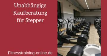 stepper test