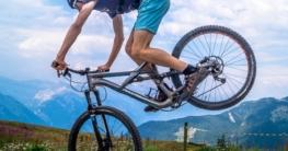 Cyclocross bild